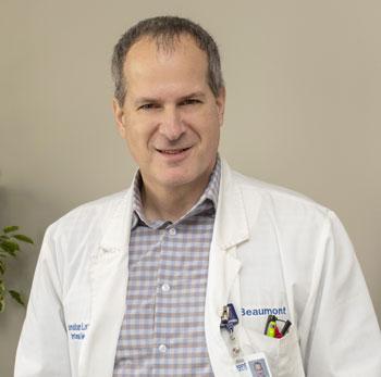 Dr Jonathan Lovy